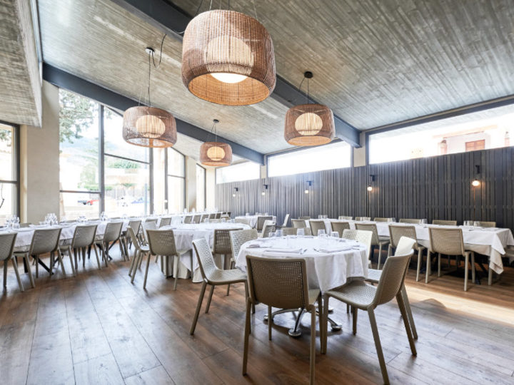 Can CO – Absis Restaurant